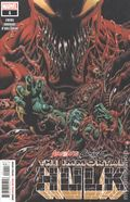 Absolute Carnage Immortal Hulk (2019 Marvel) 1A