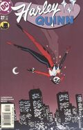 Harley Quinn (2000) 27