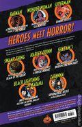 A Very DC Halloween TPB (2019 DC) 1-1ST