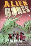 Alien Bones HC (2019 First Second Books) 1-1ST