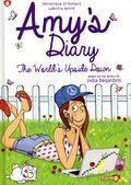 Amy's Diary HC (2019 Charmz) 2-1ST