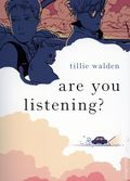 Are You Listening? GN (2019 First Second Books) 1-1ST
