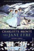 Charlotte Brontë Before Jane Eyre GN (2019 Disney/Hyperion) 1-1ST