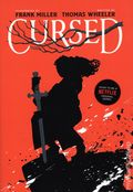 Cursed HC (2019 Simon and Schuster) An Illustrated Novel 1-1ST