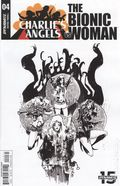 Charlie's Angels vs. Bionic Woman (2019 Dynamite) 4C