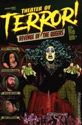 Theater of Terror Revenge of the Queers TPB (2019 Northwest Press) 1-1ST