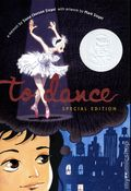 To Dance HC (2019 Atheneum) Special Edition 1-1ST