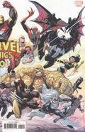Marvel Comics (2019) 1001C