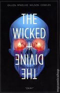 Wicked and the Divine TPB (2014-2019 Image) 9-1ST