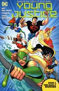 Young Justice The Animated Series TPB (2019 DC) 1-1ST