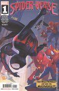 Spider-Verse (2019 Marvel) 1A