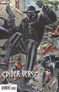 Spider-Verse (2019 Marvel) 1D