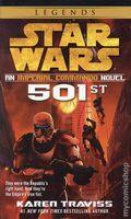 Star Wars 501st PB (2009 Del Rey) An Imperial Commando Novel 1-REP