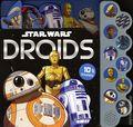 Star Wars Droids HC (2019 Studio Fun) A 10-Button Sound Book 1-1ST
