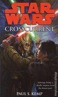 Star Wars Crosscurrent PB (2010 Del Rey Novel) 1-REP