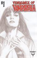 Vengeance of Vampirella (2019 Dynamite) 1G