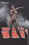 Vengeance of Vampirella (2019 Dynamite) 1E