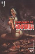 Vengeance of Vampirella (2019 Dynamite) 1D