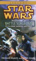 Star Wars Medstar PB (2004 A Clone Wars Novel) 1-REP
