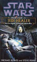 Star Wars Medstar PB (2004 A Clone Wars Novel) 2-REP