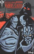 Star Wars Adventures Return to Vader's Castle (2019 IDW) 1RIB