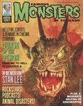 Famous Monsters of Filmland (1958) Magazine 291