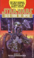 Star Wars Tales from the Empire PB (1997 Bantam Novel) 1-REP
