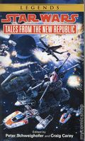 Star Wars Tales from the New Republic PB (1999 Bantam Novel) 1-REP