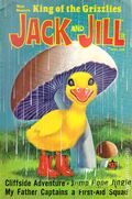 Jack and Jill (1938 Curtis) Volume 32, Issue 4