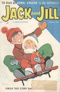 Jack and Jill (1938 Curtis) Vol. 25 #3