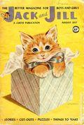 Jack and Jill (1938) Vol. 19 #10