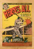 Heroes All - Catholic Action Illustrated (1943-1948 H.A. Company) Vol. 5 #12