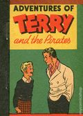 Adventures of Terry and the Pirates (1938) Penny Book NN-1ST