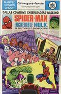 Amazing Spider-Man Sanger Harris Giveaway (1982 Marvel) 0
