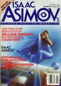 Asimov's Science Fiction (1977-2019 Dell Magazines) Vol. 10 #1