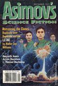 Asimov's Science Fiction (1977-2019 Dell Magazines) Vol. 21 #9