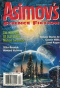 Asimov's Science Fiction (1977-2019 Dell Magazines) Vol. 21 #12