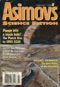Asimov's Science Fiction (1977-2019 Dell Magazines) Vol. 22 #2