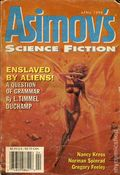 Asimov's Science Fiction (1977-2019 Dell Magazines) Vol. 22 #4