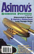 Asimov's Science Fiction (1977-2019 Dell Magazines) Vol. 28 #2