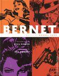 Bernet HC (2003 Auad Publishing) Deluxe Edition 1-1ST