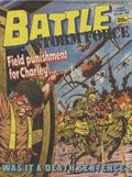 Battle Storm Force (1987-1988 IPC) UK 634