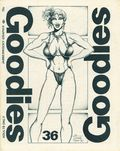 Goodies (1982-1997 Jabberwocky Graphix) The Little Book of Naughty Bits 36