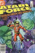 Atari Force (1984) Canadian Price Variant 18