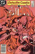 Detective Comics (1937 1st Series) Canadian Price Variant 539