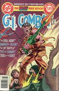 GI Combat (1952) Canadian Price Variant 258