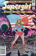 Supergirl (1982 2nd Series) Canadian Price Variant 13