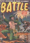 Battle (1951 Atlas) 12