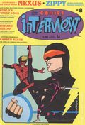 Comics Interview (1983) 8