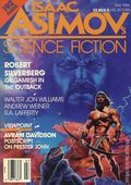 Asimov's Science Fiction (1977-2019 Dell Magazines) Vol. 10 #7